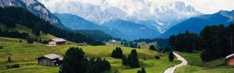 Urlaub mit eigener Anreise Österreich